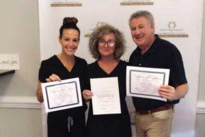 Cosmetic Laser Technician Training Center Atlanta GA